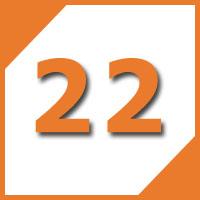 คู่เลข-เบอร์มงคล-22
