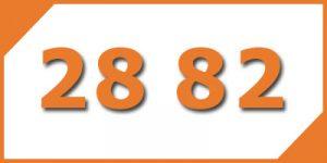 คู่เลข-เบอร์มงคล-28-82