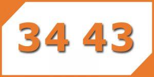 คู่เลข-เบอร์มงคล-34-43