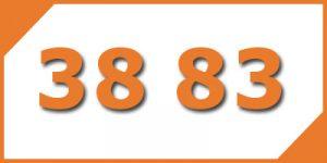 คู่เลข-เบอร์มงคล-38-83