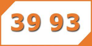 คู่เลข-เบอร์มงคล-39-93
