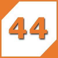 คู่เลข-เบอร์มงคล-44