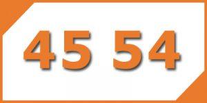 คู่เลข-เบอร์มงคล-45-54