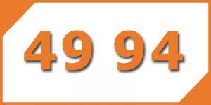 คู่เลข-เบอร์มงคล-49-94