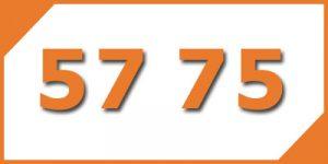 คู่เลข-เบอร์มงคล-57-75