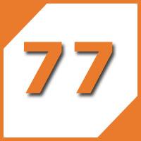 คู่เลข-เบอร์มงคล-77
