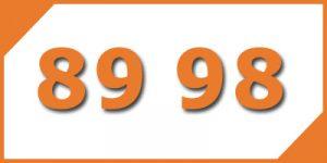คู่เลข-เบอร์มงคล-89-98