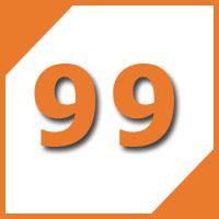 คู่เลข-เบอร์มงคล-99